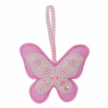 Load image into Gallery viewer, Butterfly Sewing Kit