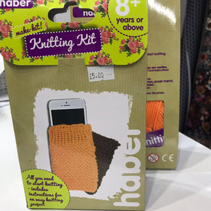 Beginners Knitting Kit - 20% off