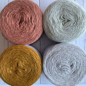 Rico Creative - Fluffily DK - 4 Colours - 20% off
