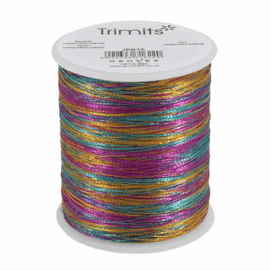 Multi Metallic Thread