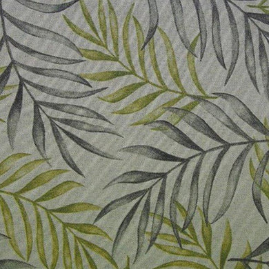 Linen Look - Leaves - Canvas