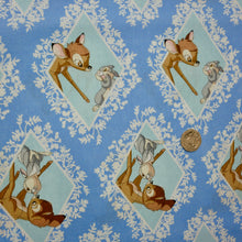 Load image into Gallery viewer, Disney - Bambi & Thumper - 100% Cotton
