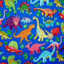 Load image into Gallery viewer, Dinosaur Dance - 100% Cotton