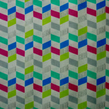 Load image into Gallery viewer, Into The Woods - Chevron - 100% Cotton