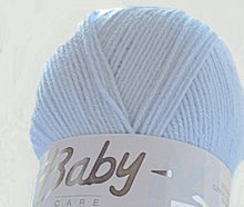 Load image into Gallery viewer, Babycare by Woolcraft - 4ply - 5 Colours