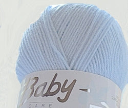 Babycare by Woolcraft - 4ply - 5 Colours