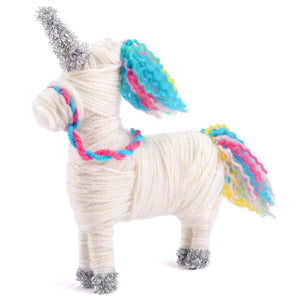Yarn Animals - Unicorn