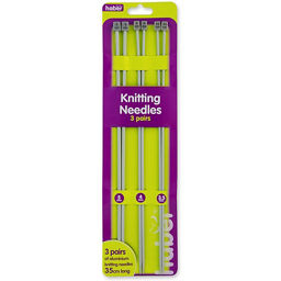 Knitting Needle Set