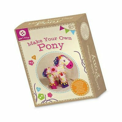 Make Your Own Pony Kit
