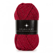 Load image into Gallery viewer, hobbii Starlight - Aran Weight - 4 Colours