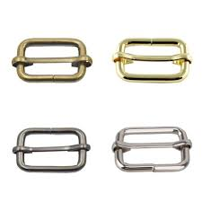 Buckle Sliders - Metal