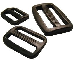 Buckle Slider - 25mm - Plastic