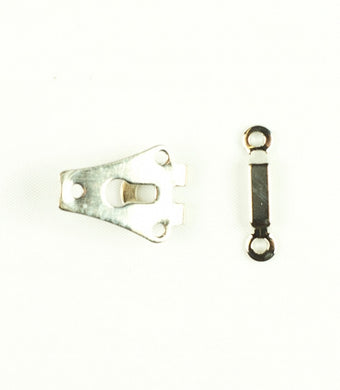 Trouser/Skirt Hook & Bar - loose