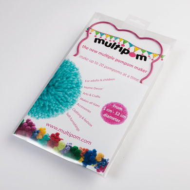 Multipom - Makes Up to 20!