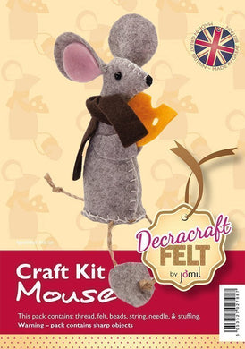 Mouse Sewing Kit