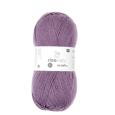 Rico Baby - So Soft DK - 18 Colours
