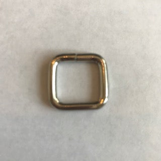 Square Ring - Metal