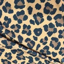 Load image into Gallery viewer, Jersey Fabric - Animal Print