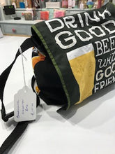 Load image into Gallery viewer, Messenger Bag - Beer Themed