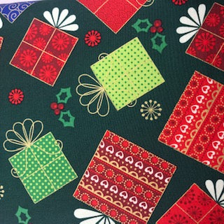 Christmas Gifts - 100% Cotton