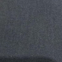 Linen Look - Plain Navy - Canvas