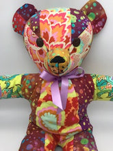 Load image into Gallery viewer, Teddy - Handmade - Funky