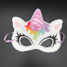 Load image into Gallery viewer, Child's Masks -Unicorn