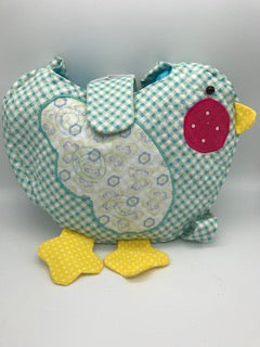 Chick Bag - Handmade