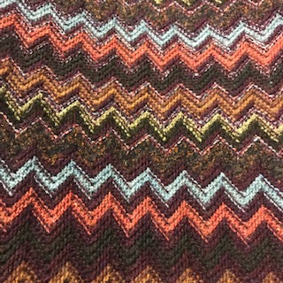 Loose Knit Jersey Fabric