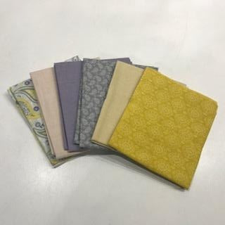Fat Quarter Pack - Bohemian