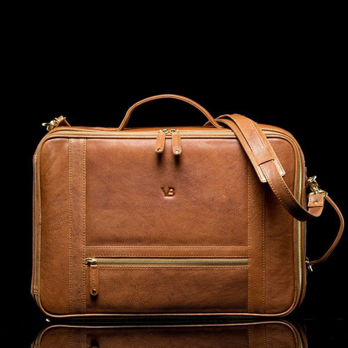 10X All-In-One Laptop Messenger Bag