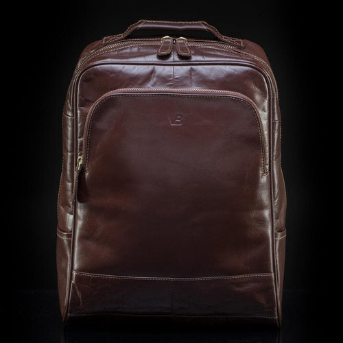 Prime Women's Leather Backpack