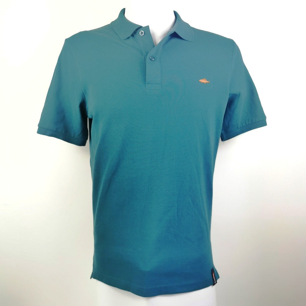 Organic POLO - Fly fishing