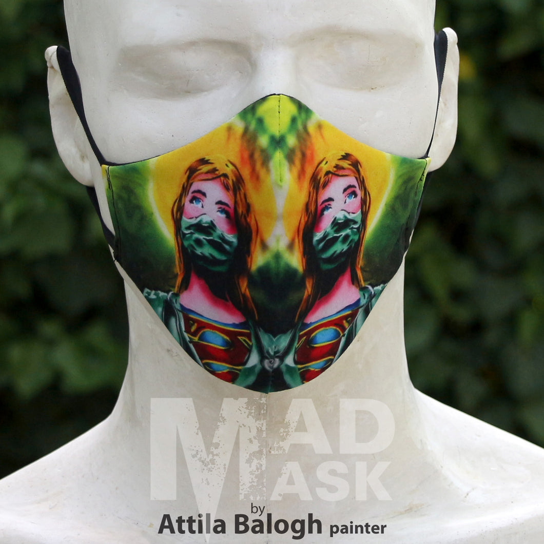 BA01 - Mad Mask Original