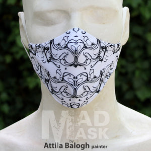 BA02 - Mad Mask Original