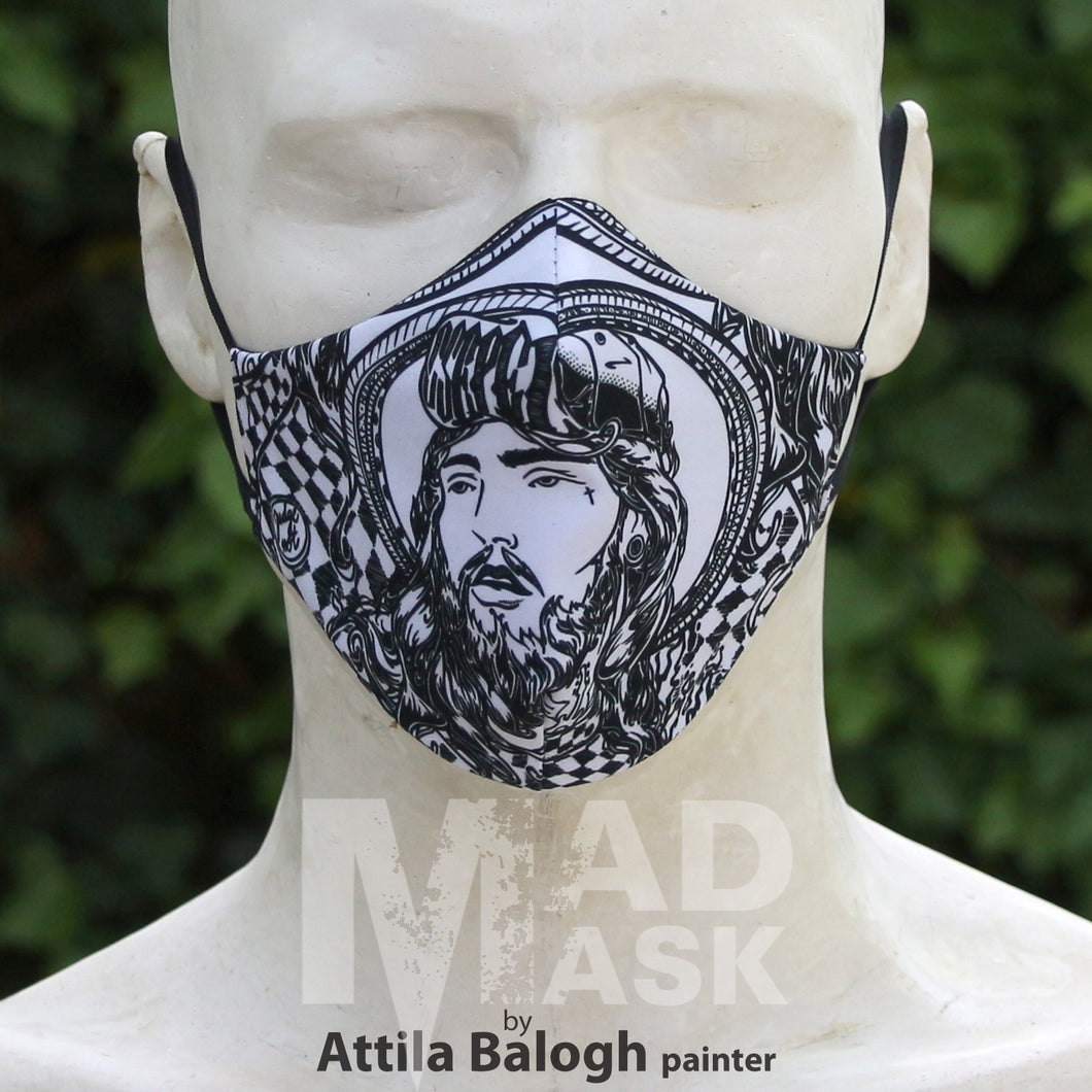 BA03 - Mad Mask Original