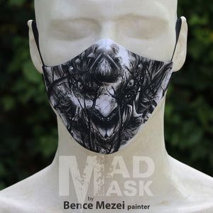 MB03 - Mad Mask Original
