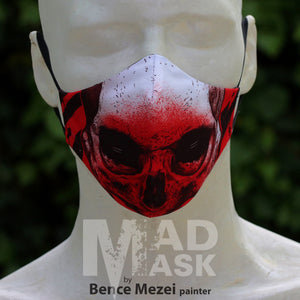 MB02 - Mad Mask Original