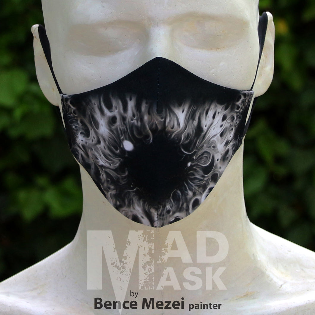 MB01 - Mad Mask Original