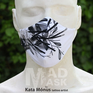 MK01 - Mad Mask Original