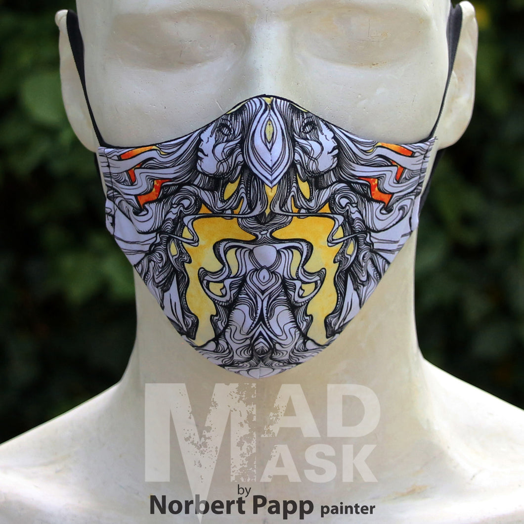 PN03 - Mad Mask Original