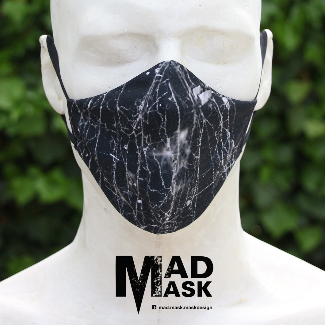 SD01 - Mad Mask Original
