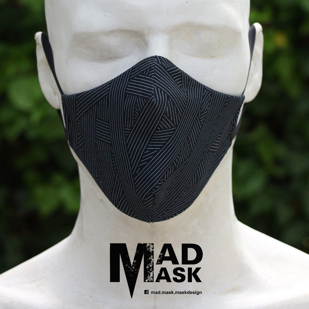 TA01 - Mad Mask Original
