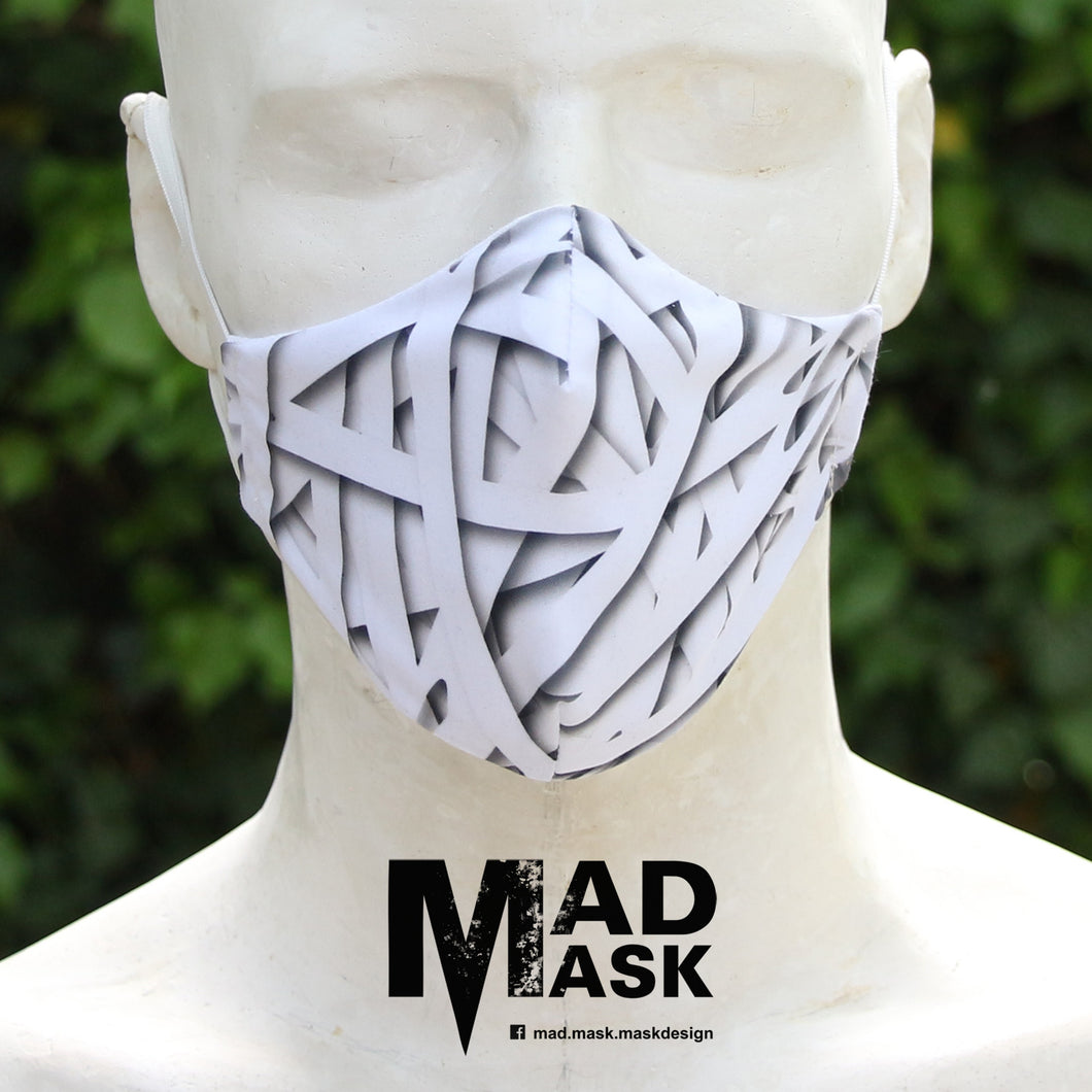 TA02 - Mad Mask Original