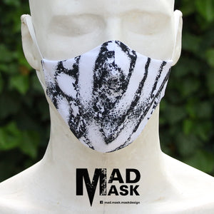 TA03 - Mad Mask Original