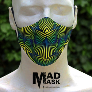 ZW02 - Mad Mask Original