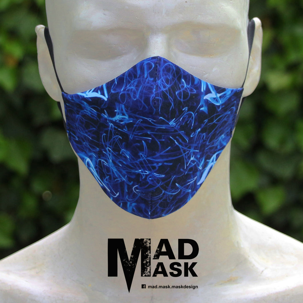 ZW03 - Mad Mask Original