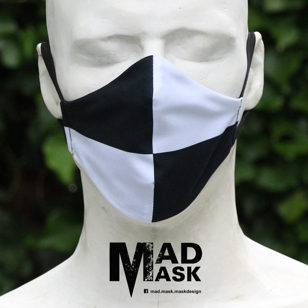 ZW05 - Mad Mask Original