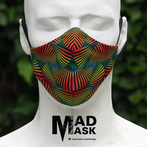 ZW07 - Mad Mask Original