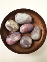 Load image into Gallery viewer, Pink Tourmaline Pebble